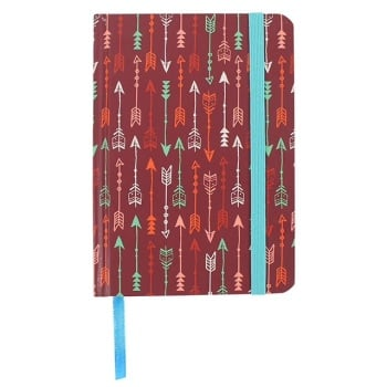 Arrow Notebook