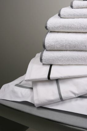 Corporate Dry Cleaning Services in North West London