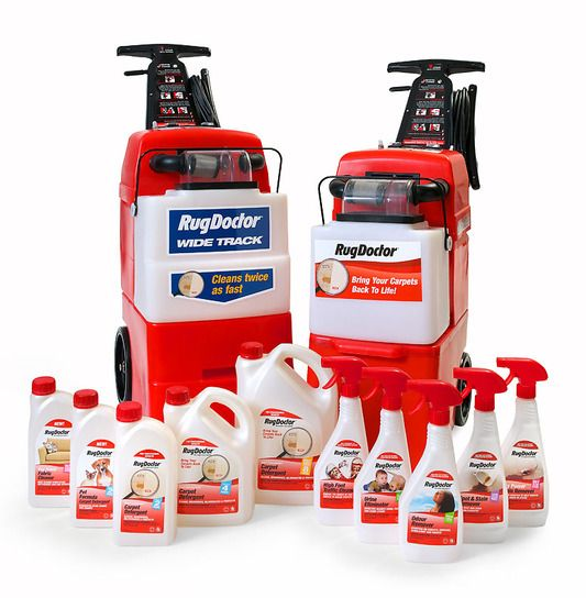 Rug Doctor Hire Acton W3