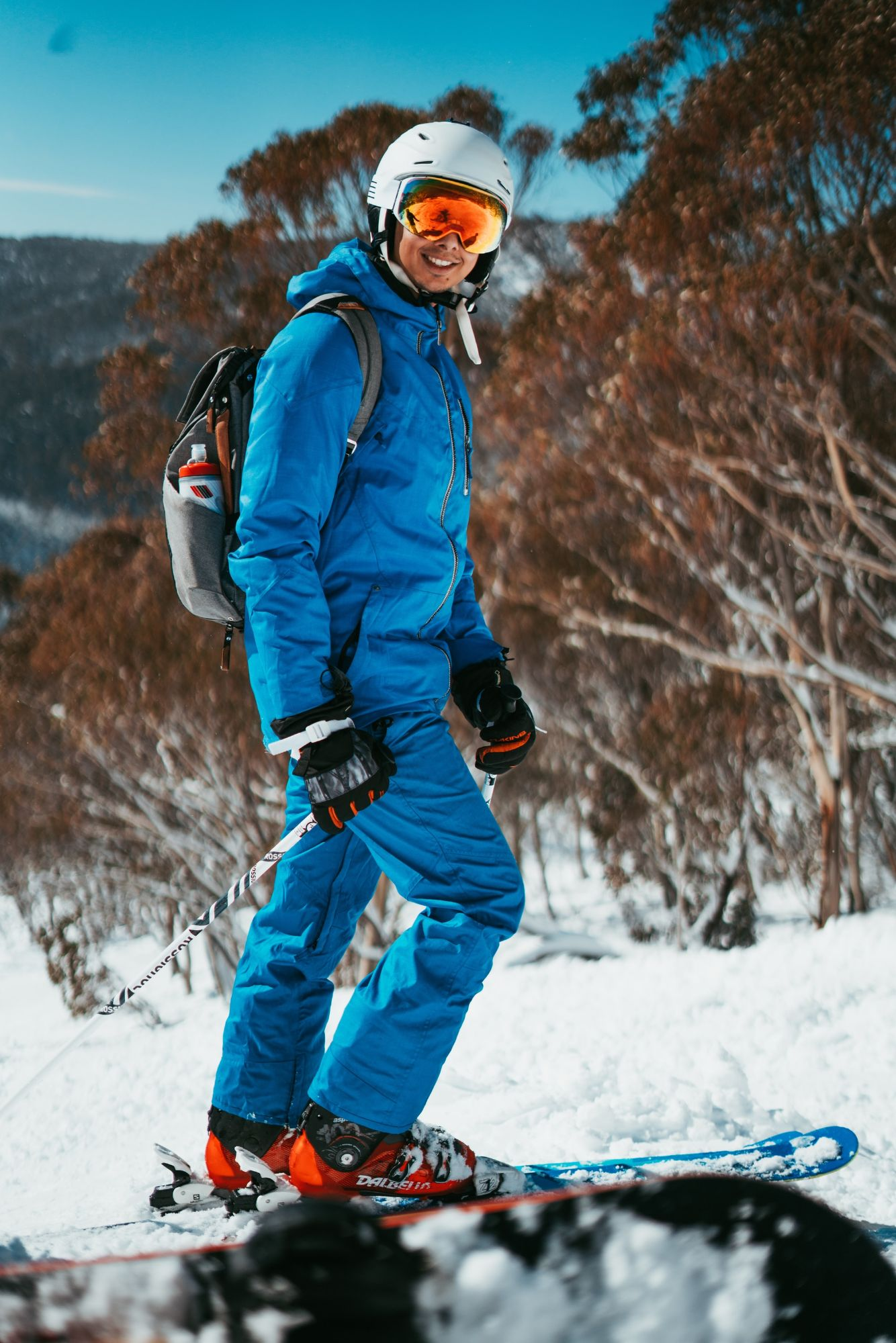 Ski Wear Cleaning Acton W3