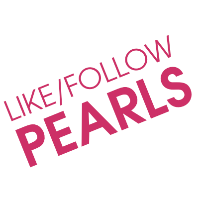 Like / Follow Pearls Drycleaners on Social Media