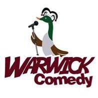 Warwick Comedy