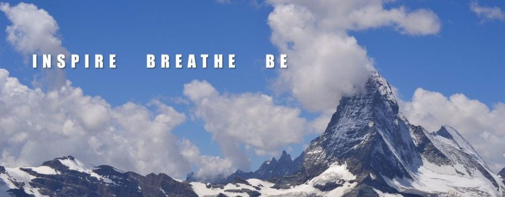 Inspire Breathe Be Lorraine Ansell voiceovers