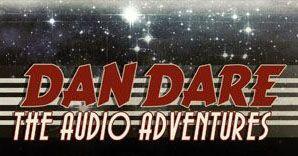 dan-dare audio drama Lorraine Ansell Voiceover actor