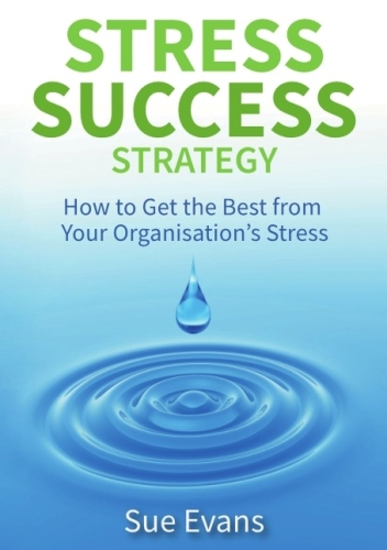 Stress Success Strategy cover