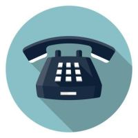 Phone Icon (Strategy Call)