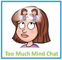 Lite - Mind Chat Box Graphic