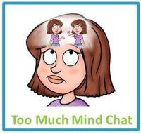 Lite - Mind Chat Box Graphic