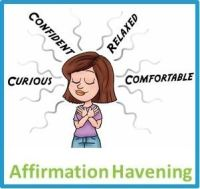 Lite - Affirm Havening box graphic