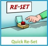Lite - Quick Re-set box graphic
