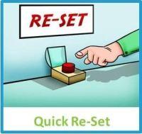 Lite - Quick Re-set box graphic
