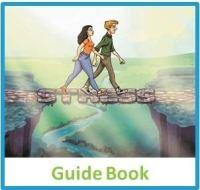 lite - guide book box graphic