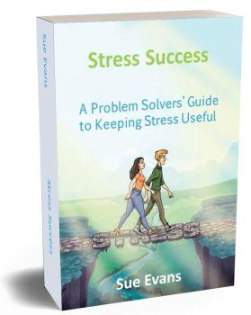 3D Stress Converter Book Cover