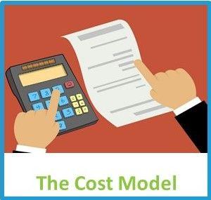 Box Graphic - Kickstart Cost Model