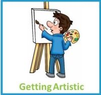 Skill - Getting Artistic