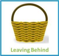 Skill - Leaving Behind