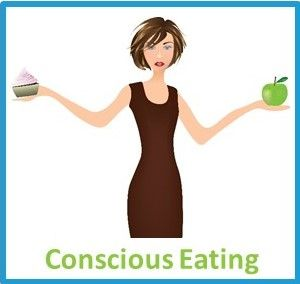 Skill - Conscious Eating