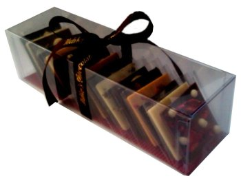 Chocolate Thin Selection Box -big