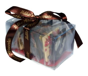 Chocolate Thin Selection Box -small