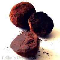 <!--004-->House truffles