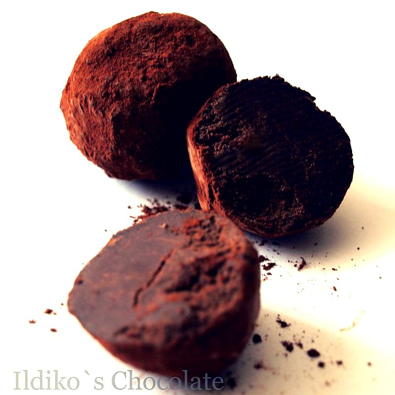 <!--006-->House truffles