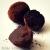 cocoa dusted truffles