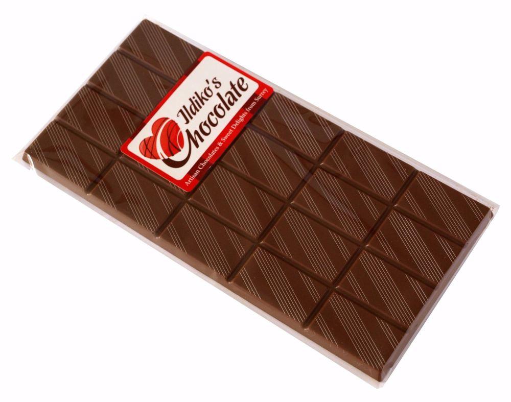 <!--006-->Finest Belgian Milk Chocolate Slab