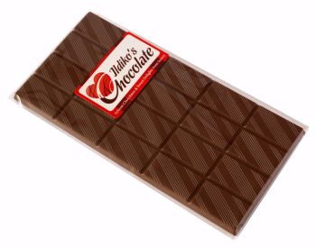 Finest Belgian Milk Chocolate Slab