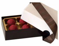 <!--001-->Yuzu - Raspberry Truffles