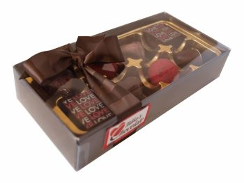 Valentine`s Selection Box
