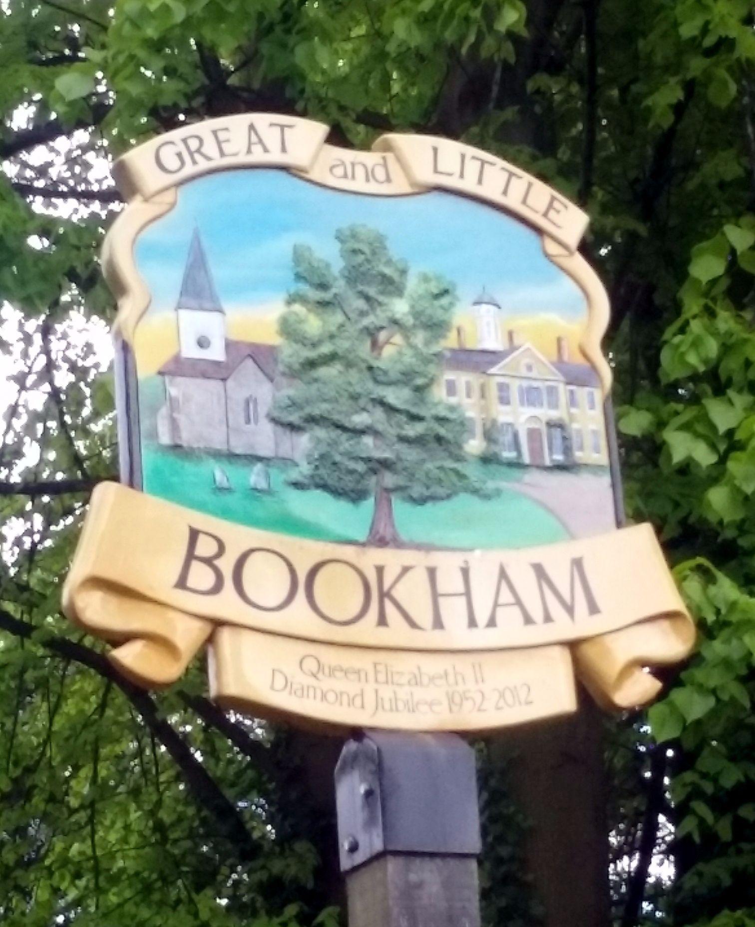 Bookhamcimer