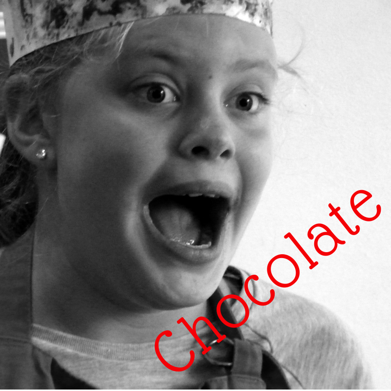 Chocolate Party! (3)