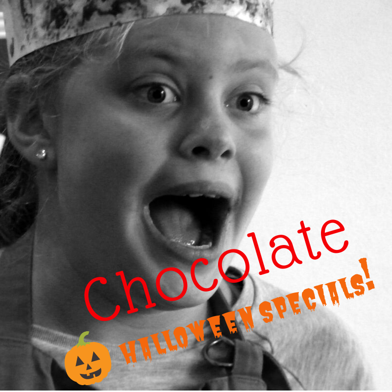 <!--012-->Kids Chocolate Workshop  10.00AM 31. October 2019<b><p><font colo
