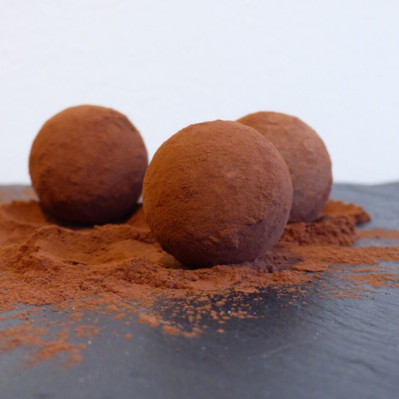 <!--009-->Chocolate Truffle Making Workshop 7.00PM 24th OCTOBER 2019