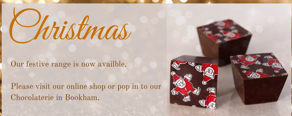 Christmas range  will be launched  on 16th November