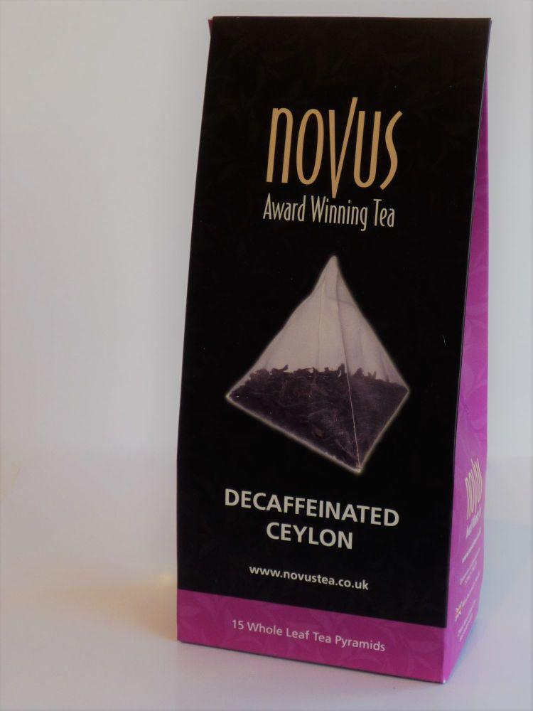 <!--063-->Novus Decaff Ceylon