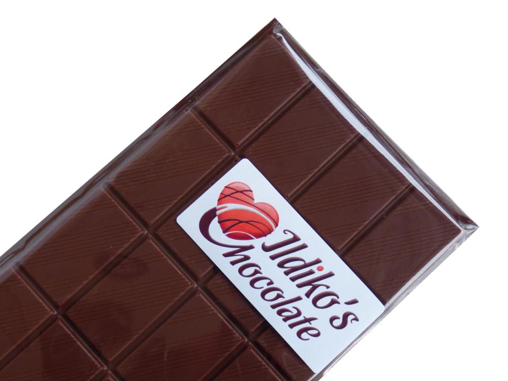 <!--005-->Finest Belgian Milk Chocolate Slab