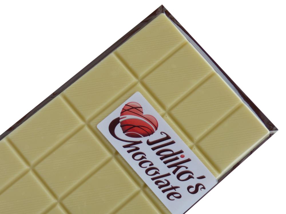<!--024-->White Chocolate Slab