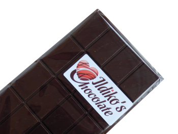 Dark Chocolate Slab (60% cocoa solids)
