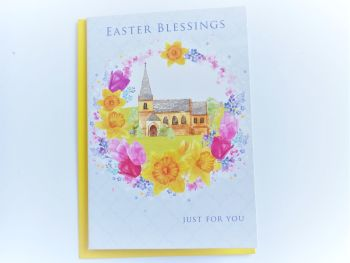 Easter Blessings -at this special time