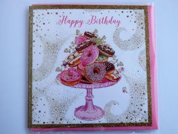 Happy Birthday, best wishes