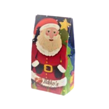 Santa Stocking Fillers Box
