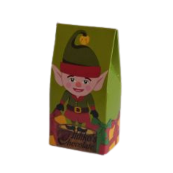 Elf Stocking Fillers Box
