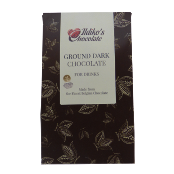 Ground Dark Chocolate