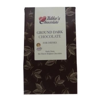 Ground Dark Chocolate