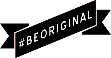 beoriginal ribbon