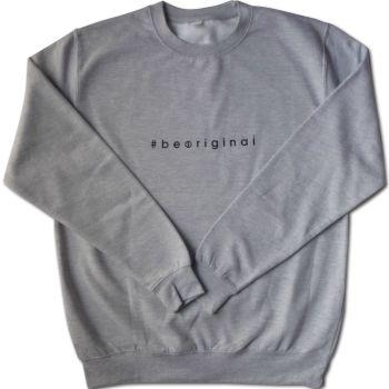 Sweatshirt Beoriginal