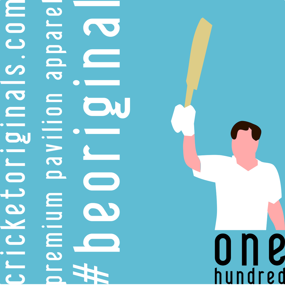 Cricket graphic design