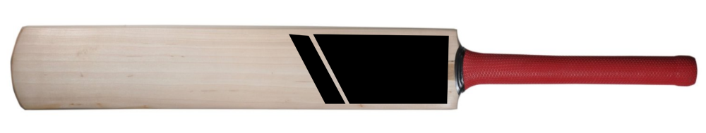 Cricket Bat Angle