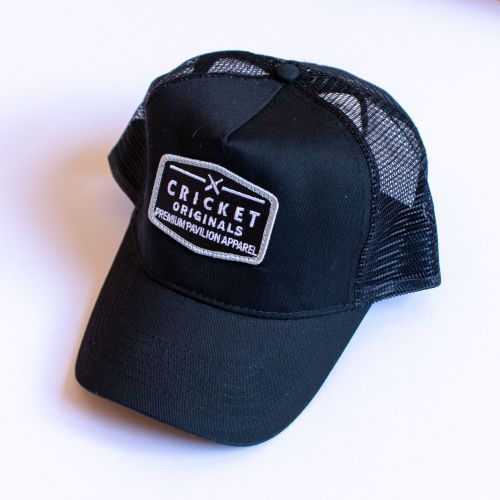 Cricket Originals Trucker Cap